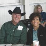 Michael & Vetta Blackburn